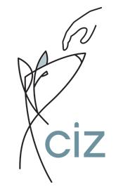 CIZ-logo coeur d'artichien médiation animale